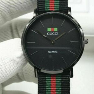 New GUCCI unisex watch